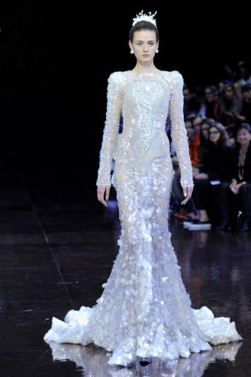 Guo Pei Couture Fall 2016