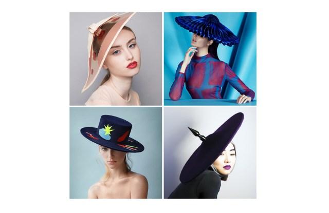 British Fashion Council Headonism