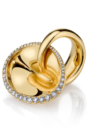 Vram jewelry ring.