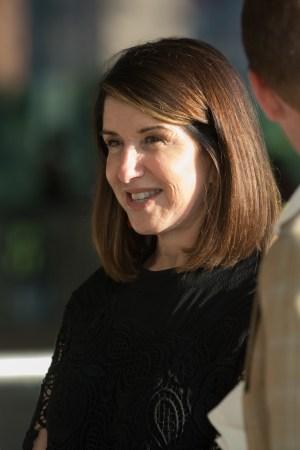 Karen Katz of Neiman Marcus.