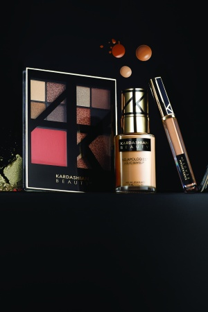 Kardashian Beauty Fierce Collection
