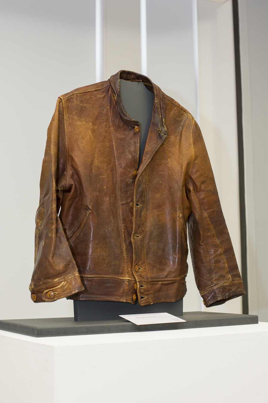 Levi S Buys Albert Einstein S Cossack Jacket For 147k At Christie S Wwd