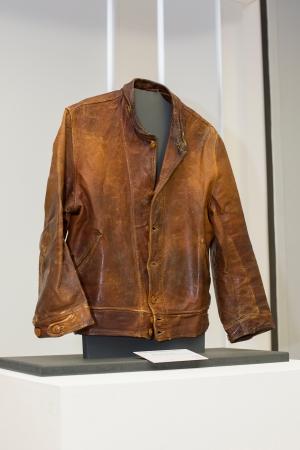 levi strauss albert einstein cossack jacket