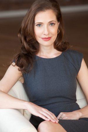 Maya Mikhailov