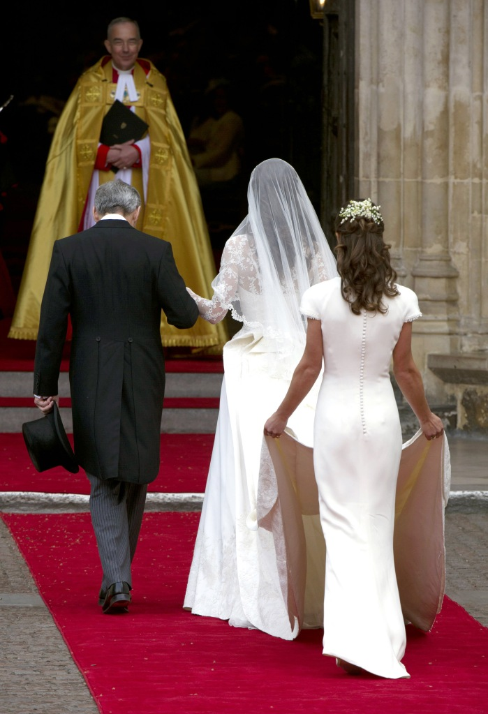 Pippa Middleton Duchess of Cambridge