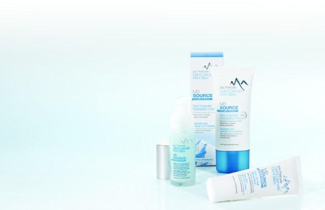 Saint-Gervais Mont-Blanc products