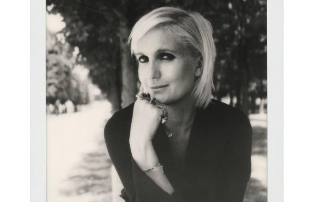 Dior Confirms Maria Grazia Chiuri as Next Couturier