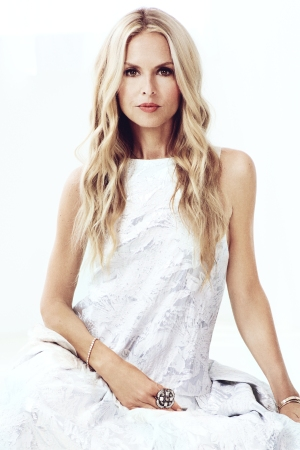 Designer and stylist Rachel Zoe.
