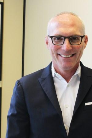 Scott Meden gets a new job at Nordstrom.