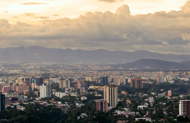 Central American Unions Demand Payment