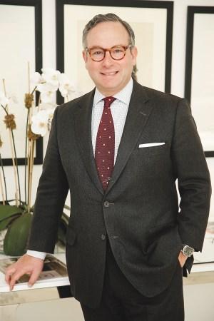 Stuart M. Goldblatt