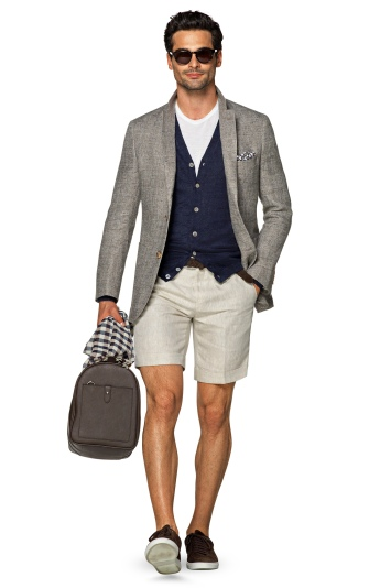 Suitsupply Men's RTW Spring 2017