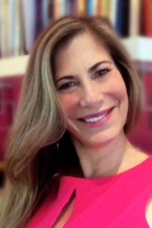 Terri Goldstein presented at HBA Global