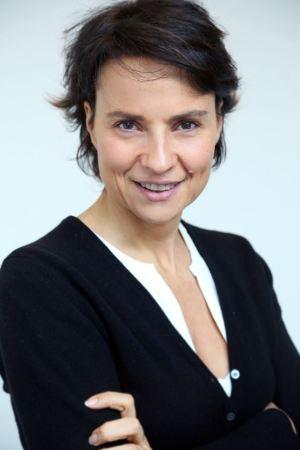Alexandra Parolini