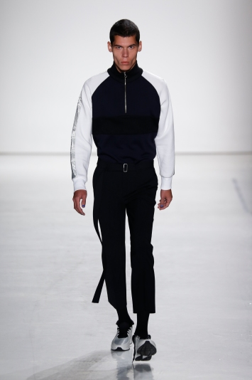 Tim Coppens Men's RTW Spring 2017