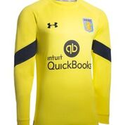 One of the Under Armour kits