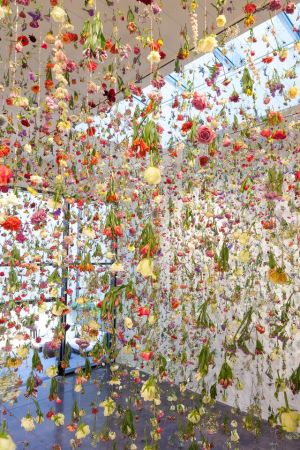 """""""The Beauty of Decay,"""" by Rebecca Louise Law."""