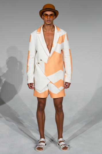 Woodhouse Men's RTW Spring 2017