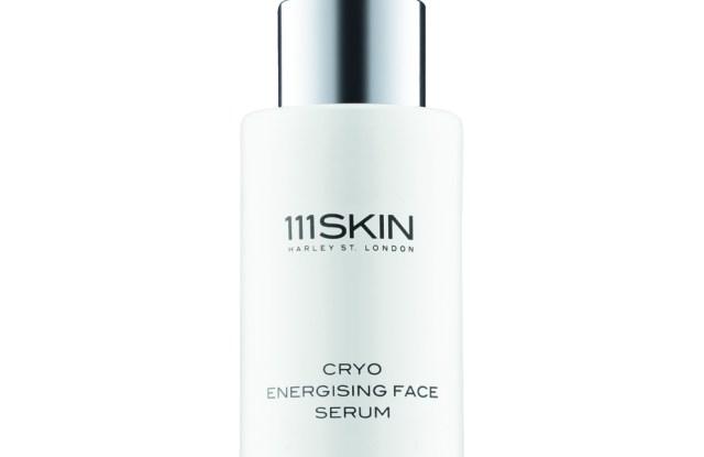 111 SKIN Cryo Energising Face Serum