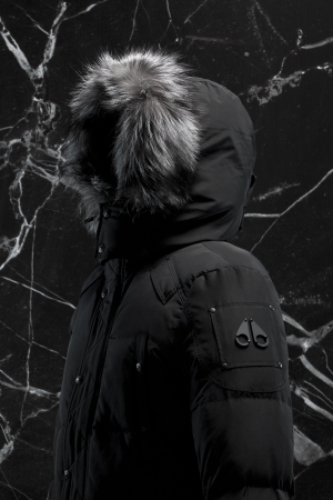 Moose Knuckles jacket, parka, winter coat