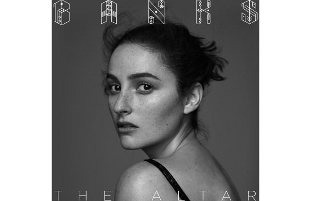 Banks will perform at the 2016 Guggenheim International Gala.