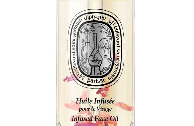 Diptyque Art du Soin for the Face Infused Face Oil