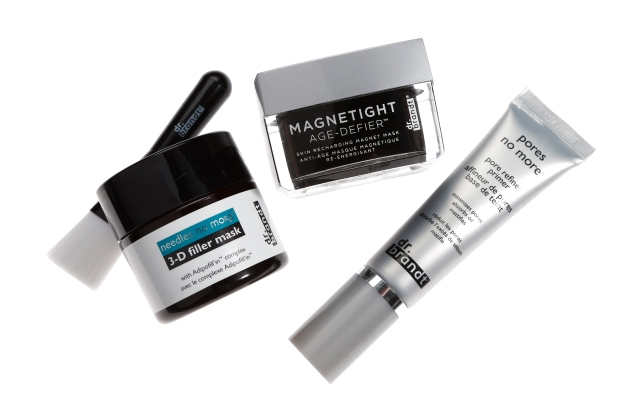 New Products from Dr. Brandt .