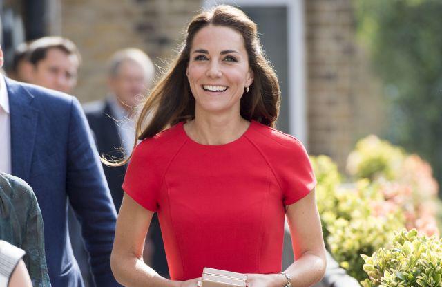 Duchess of Cambridge LK Bennett