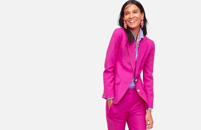 J. Crew will soon be carried at Nordstrom.