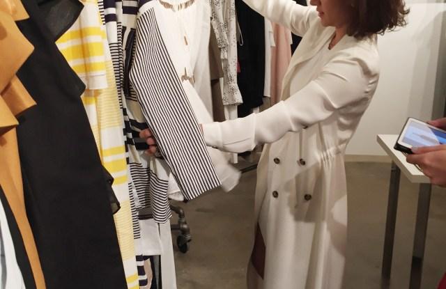 Dallas Fashion Industry Gallery