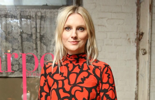 Laura Brown, Editor in Chief, InStyle