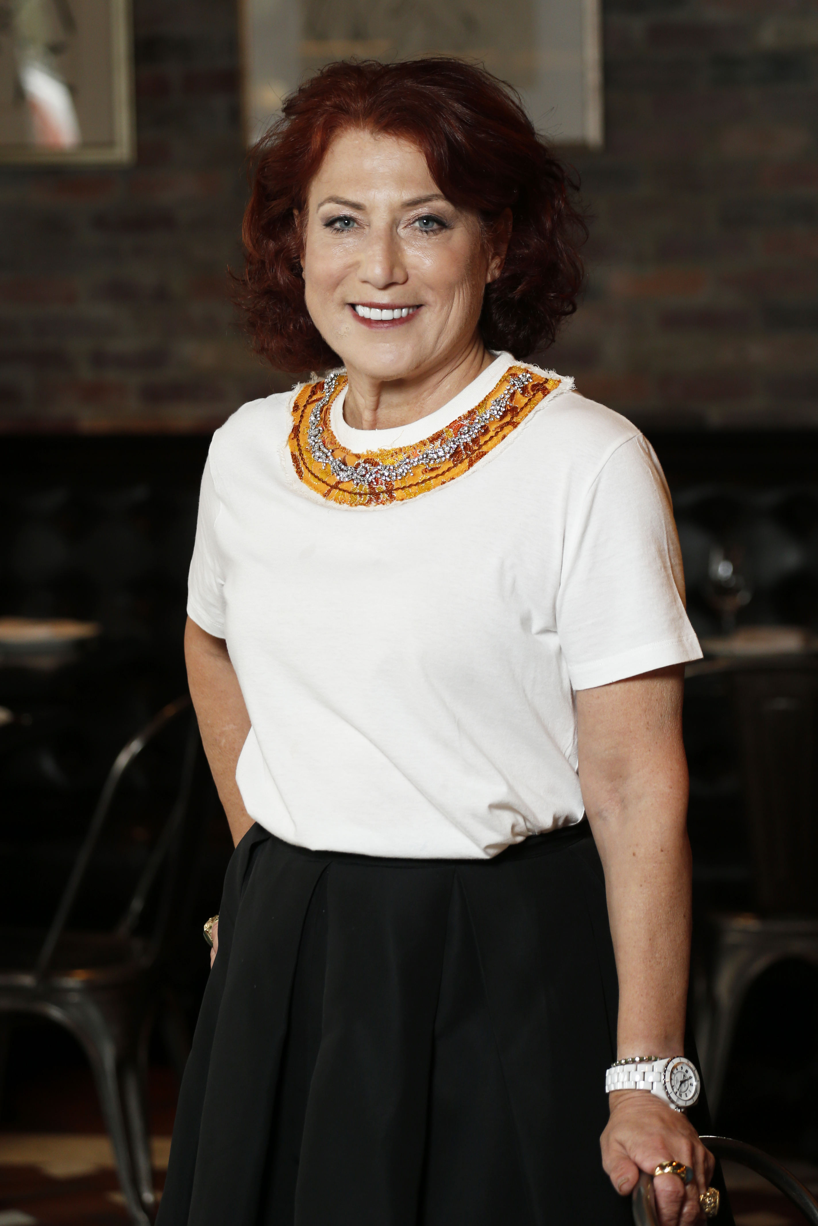 Marcy Blum