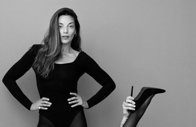 Marisa Competello and Lauren Gerrie