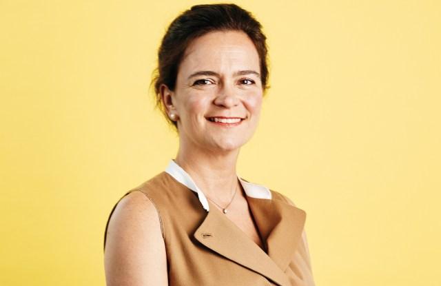 Tamara Rogers Unilever