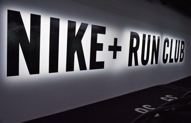 Nike, Nike Run Club