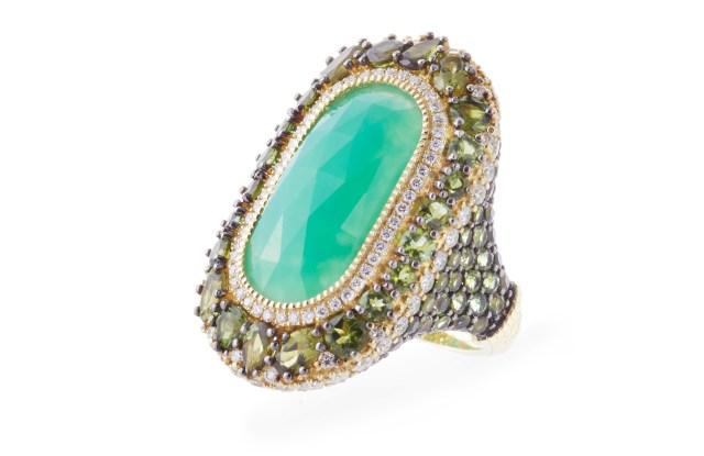 Judith Ripka's Dorsay Ring