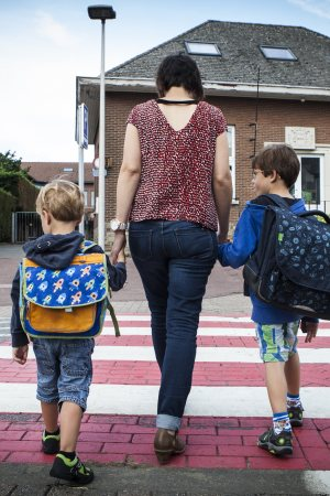 Parents are expected to spend $675 on back-to-school purchases, according to Brand Keys survey.