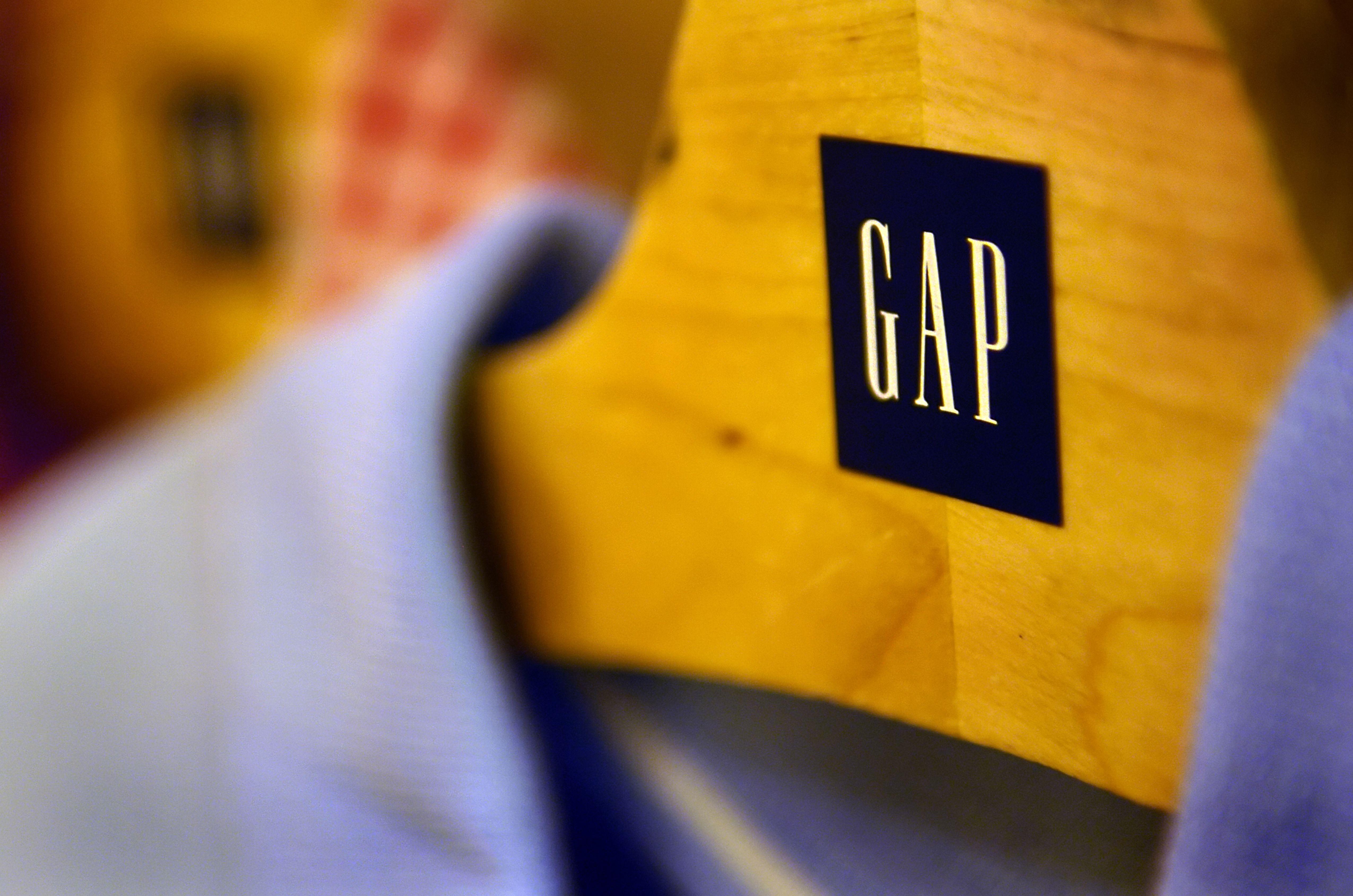 gap art peck