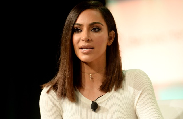 Kim Kardashian keynotes #BlogHer16 conference