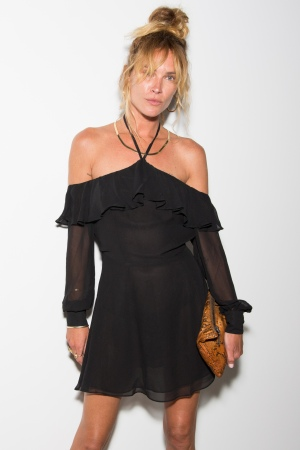 LPA Launch Party Erin Wasson