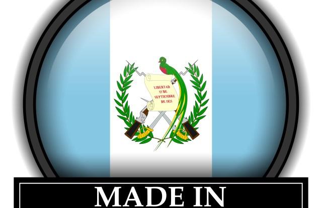 Made in Guatemala