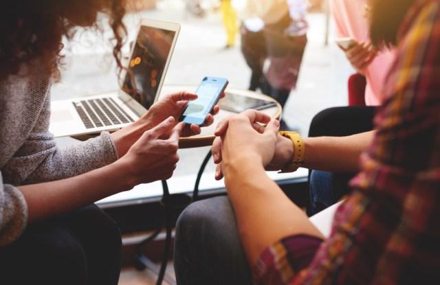 mobile platforms, omnichannel