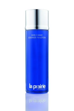 La Prairie's Skin Caviar Essence-in-Lotion.