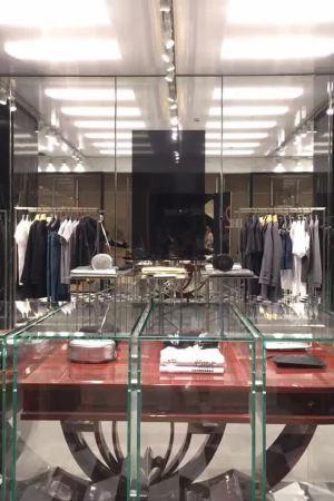 No. 21 store in Hangzhou, China.