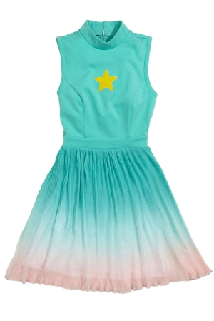 """Hot Topic's Pearl dress inspired by """"Steven Universe."""""""