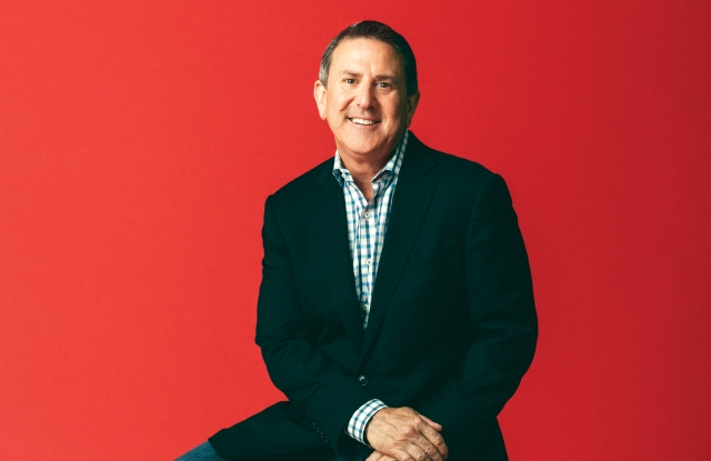 Brian Cornell of Target