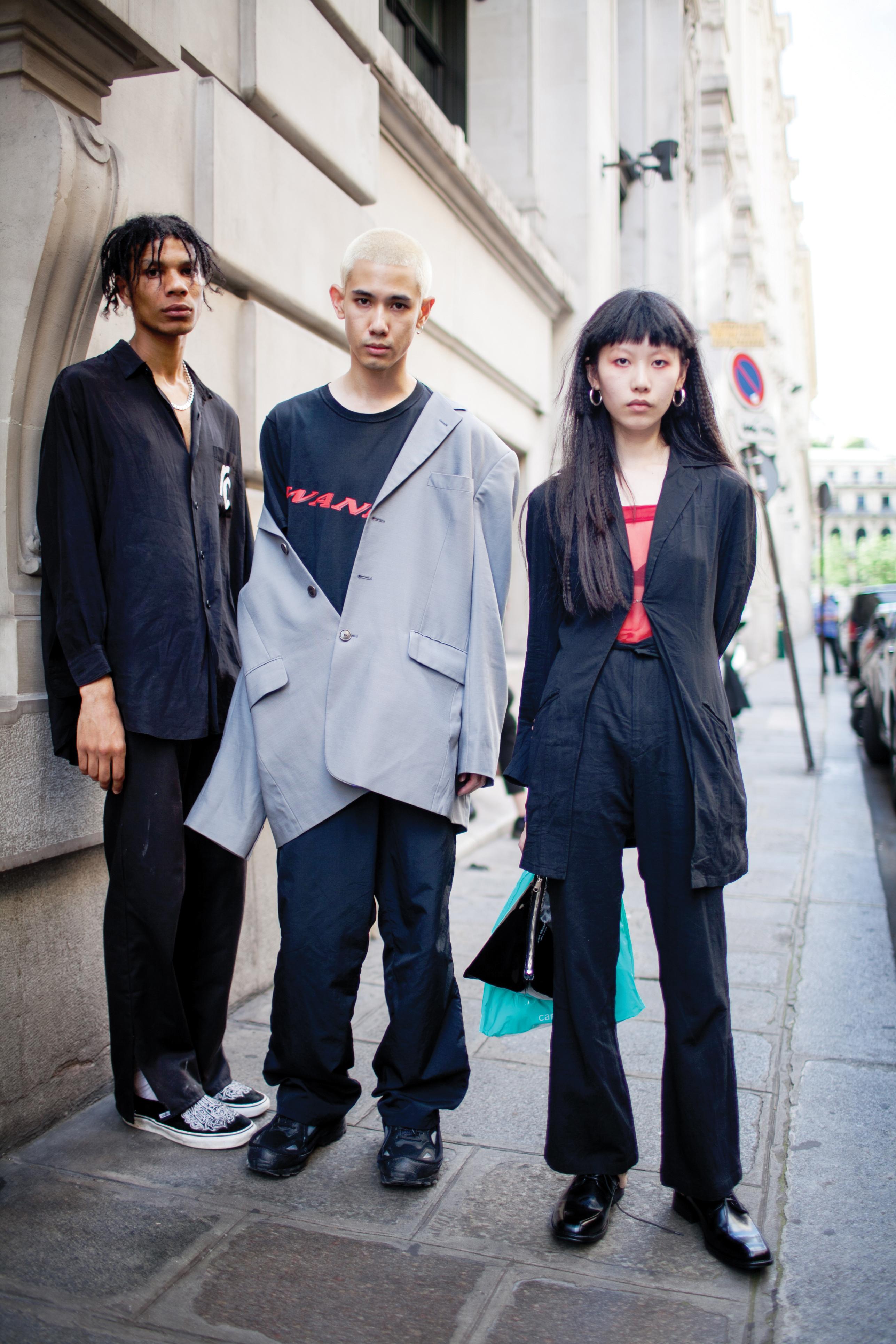 Celestial Streetwear Almanac - Gender Neutral