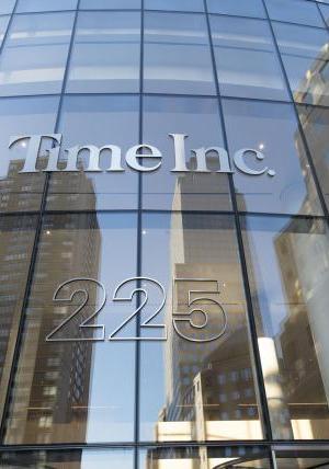 Time Inc. New York