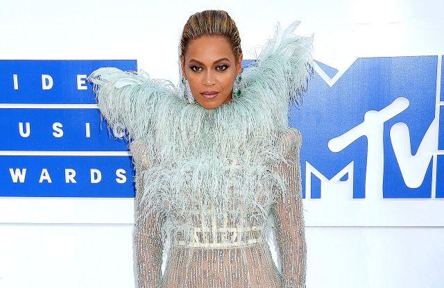 VMA 2016 Beyonce Knowles
