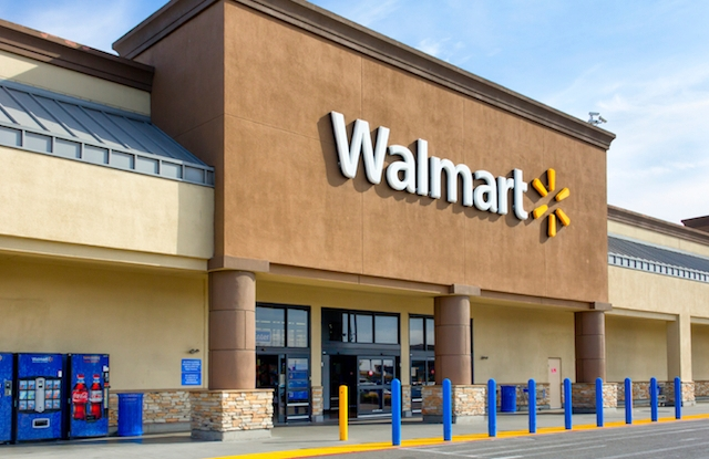 Wal-Mart is looking to improve its online business.